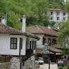 Красотата на град Мелник