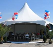 Палатки, тенти и кетеринг оборудване под наем
