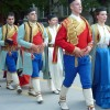 В Сандански започна XIX Балкански младежки фестивал