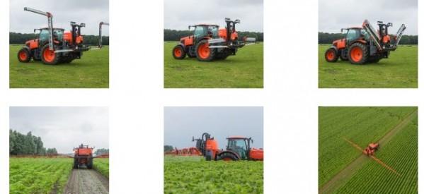 Видове земеделска техника – трактори и прикачен инвентар