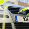 Задължителна ли е стойката за регистрационен номер на автомобил?