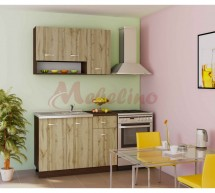 Луксозни и елегантни кухни от Мебелино