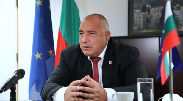 Премиерът Борисов разпореди спешна реорганизация за определянето на части от болници за COVID-19 и за готовност на хотелите