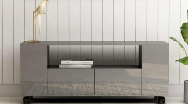 Изборът на елегантна и стилна мебел ще бъде чудесен начин да подобрите облика му
