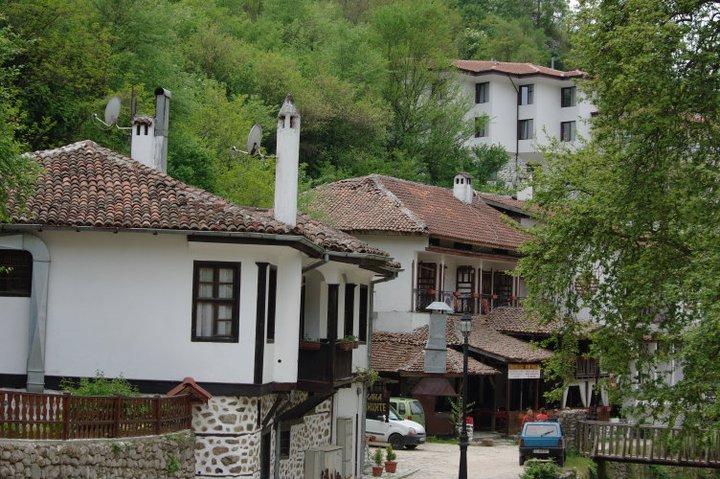 Melnik, Sandanski, Bulgaria