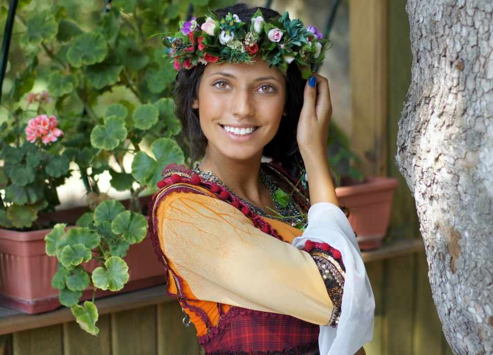 Veronika Blagoeva Sandanski