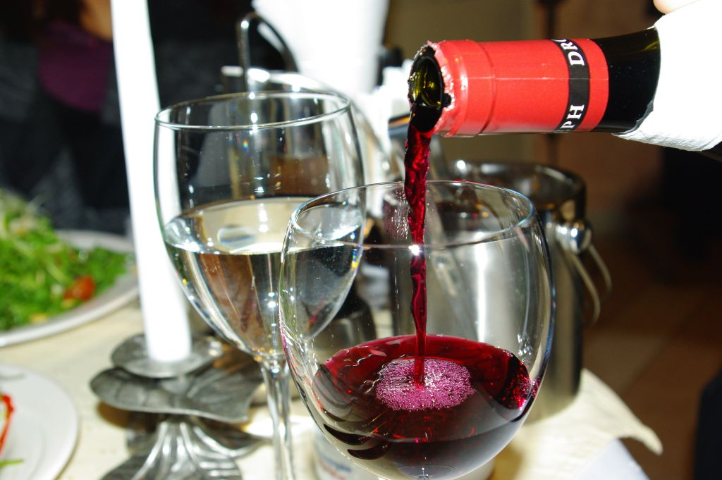 iabalkovo vino