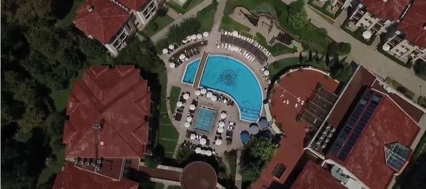 sandanski hoteli