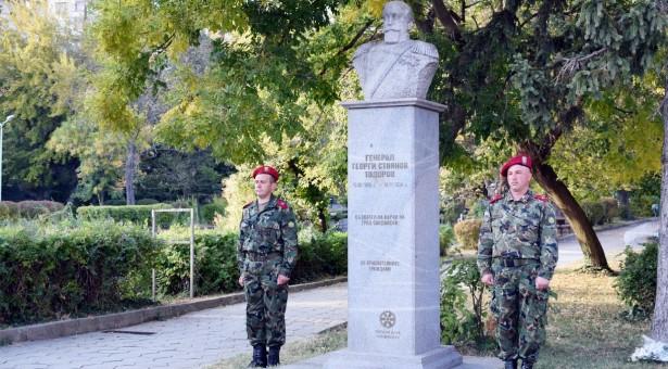 В Сандански ще отбележат 107 години от освобожедението на Свети Врач с тържествена програма
