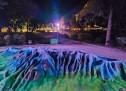 """Възстановен и обновен е макетът на Пирин планина в парк """"Свети Врач"""""""