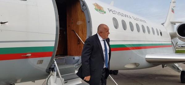 Министър-председателят на България ще участва в заседание на ЕС в Брюксел