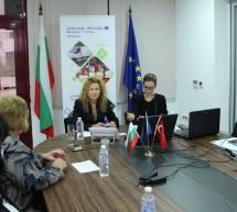България и Турция стартират първи съвместен стратегически проект за изследване и мониторинг на състоянието на местни екосистеми и Черно море