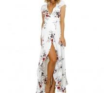 Дългите рокли са пример за елегантност и удобство едновременно