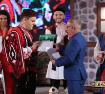 Донко Марков спечели наградата на фестивалното и журналистическото жури в Конкурса за изпълнителско изкуство на Пирин Фолк 2021